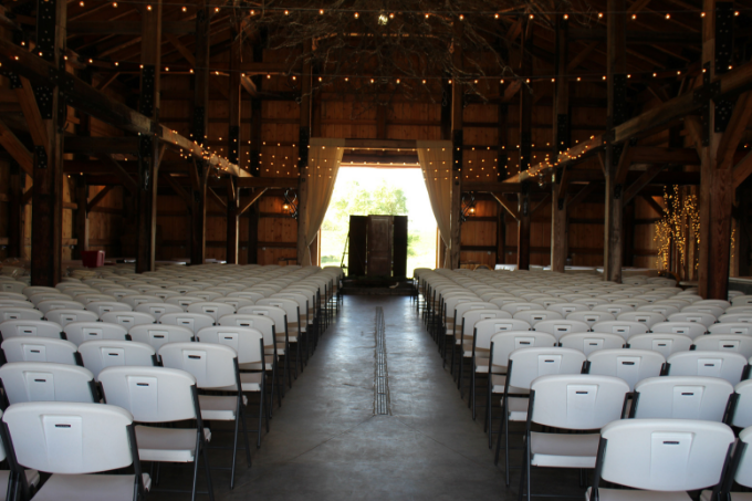 Barn Wedding Ideas and Decorations Rustic Reception Country Wedding Venue Centerpieces Ceremony Ideas My Farmhouse Table