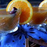 Crockpot Wassail Recipe