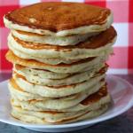 How To Make Freezer Pancakes