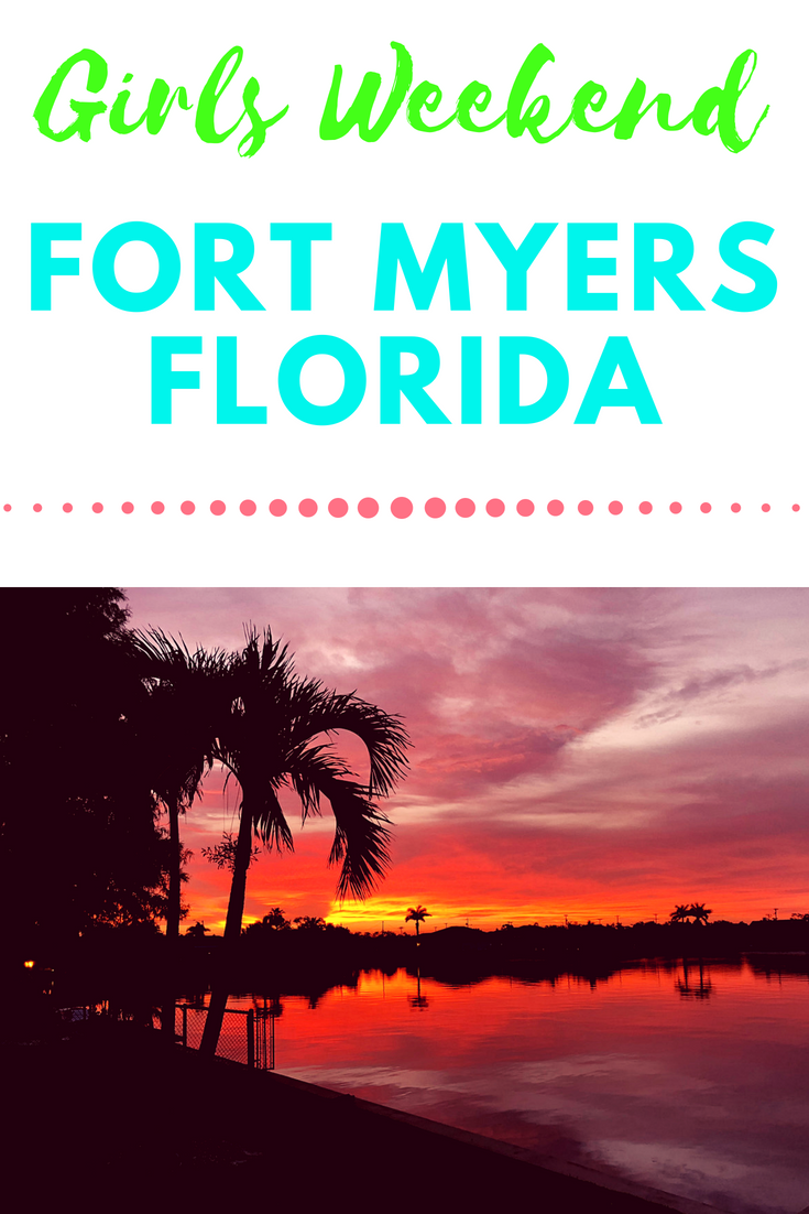 Girls Weekend In Fort Myers Florida Florida Vacation Florida Travel Ft Myers Beach Destination Bachelorette Trip My Farmhouse Table