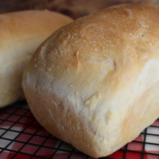 Homemade White Sandwich Bread My Farmhouse Table Homemade Bread Recipe White Bread Recipe Easy Homemade Bread Recipe Soft and Fluffy The Best Homemade Bread Recipe