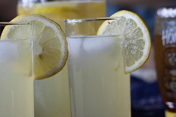 Iowa State Fair Honey Lemonade My Farmhouse Table