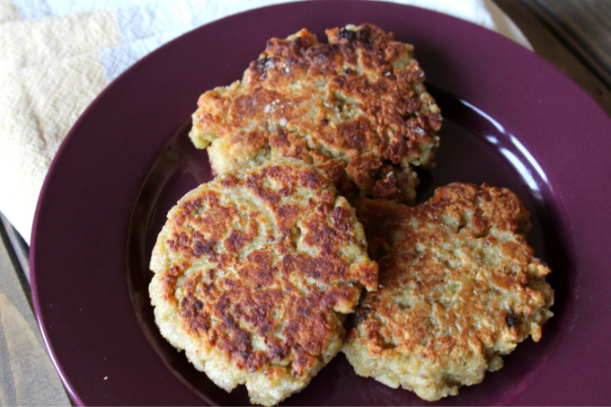 Leftover Stuffing Patties for Breakfast Leftover Stuffing Recipe Ideas Leftover Thanksgiving Recipes My Farmhouse Table