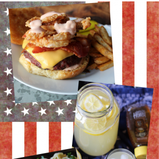 Memorial Day Recipes Perfect for Grilling Season BBQ Recipes 4th of July Recipes Summer Recipes Easy Grilling Recipes