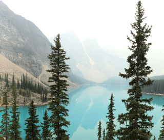 Moraine Lake: Canada's $20 View