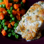 Best Baked Cod Recipe