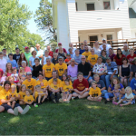 Scheuring Family Reunion