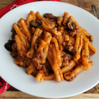 Taco Pasta My Farmhouse Table Casserole Ground Beef Recipes Quick and Easy Pasta Recipes Weeknight Meals
