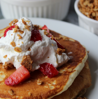 The Best Buttermilk Pancakes Perfect Light Fluffy and Homemade My Farmhouse Table