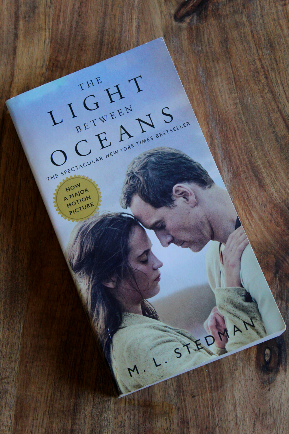 The Light Between Oceans Book Review