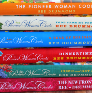 The Best Cookbooks For Gifts of All Time Bridal Shower Gift Ideas Great Cookbooks for Beginners Families Easy Recipes Family Favorites How to Make Your Own Family Cookbook Cookbooks for Newlyweds My Farmhouse Table