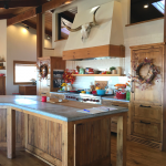 The Pioneer Woman Lodge Tour