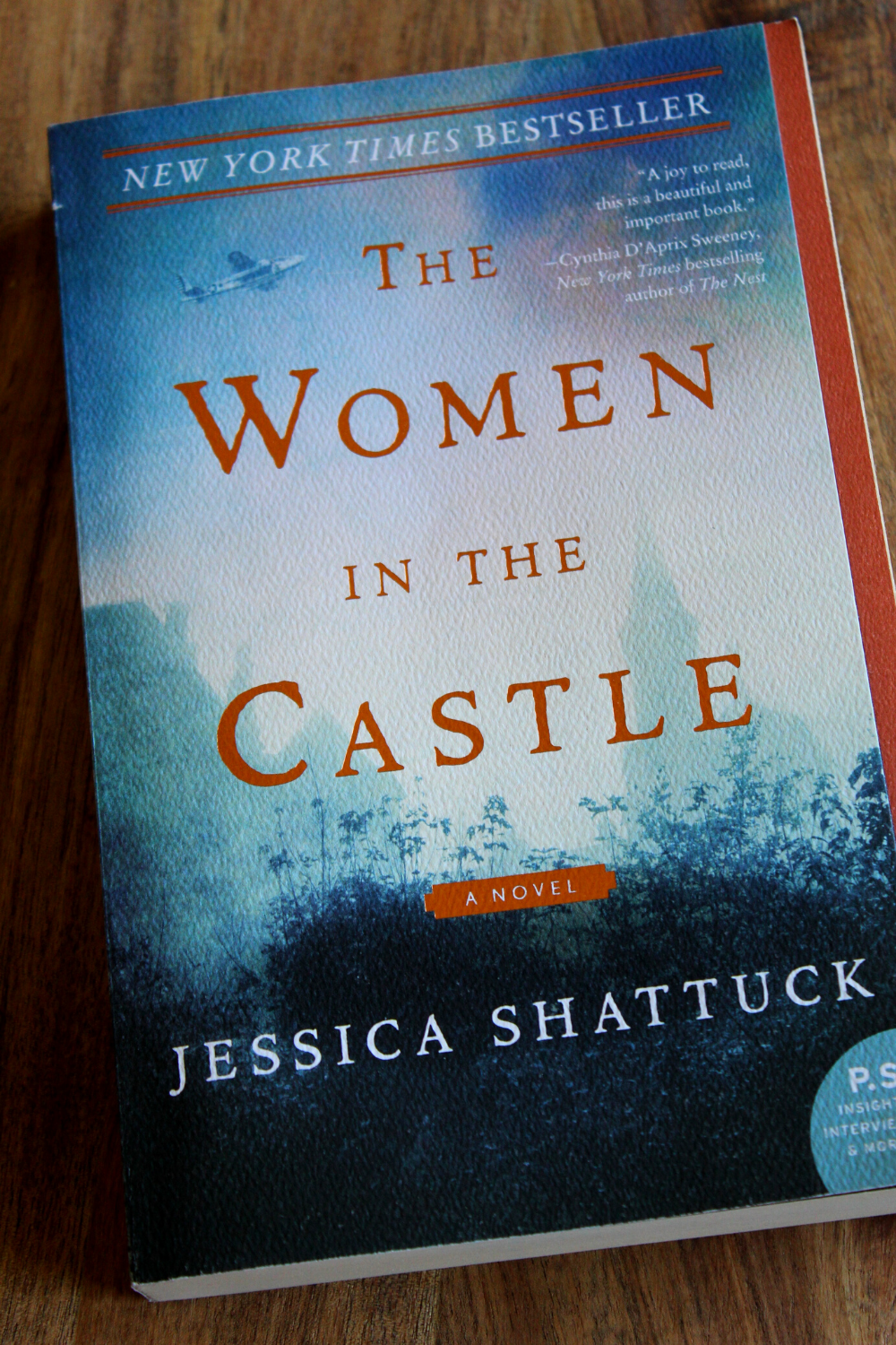 The Women in the Castle Book Review