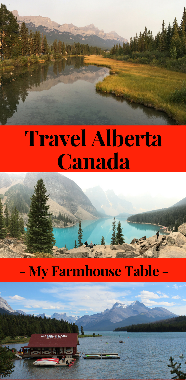 Ultimate Travel Alberta Canada Guide Calgary Foothills Rocky Mountains Jasper Lake Louise Banff Canmore Yoho National Park Icefield Parkway