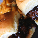 Whiskey Mini Burger Sliders Recipe Made with Hawaiian Rolls Perfect for Parties Ground Beef Appetizers The Best Spicy Burgers My Farmhouse Table