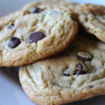 World's Greatest Chocolate Chip Cookies