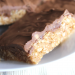 Chocolate Peanut Butter Special K Bars