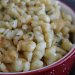 Grandma's German Spaetzle Recipe My Farmhouse Table Side Dish Noodle